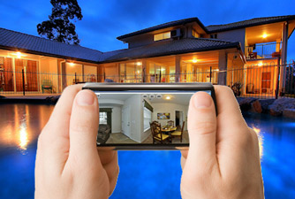 RTV Releases HTML 5 Virtual Tours for iPad, iPhone, iPod, Android & BlackBerry Devices.