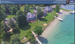 Virtual Tour with Aerial Drone Photography