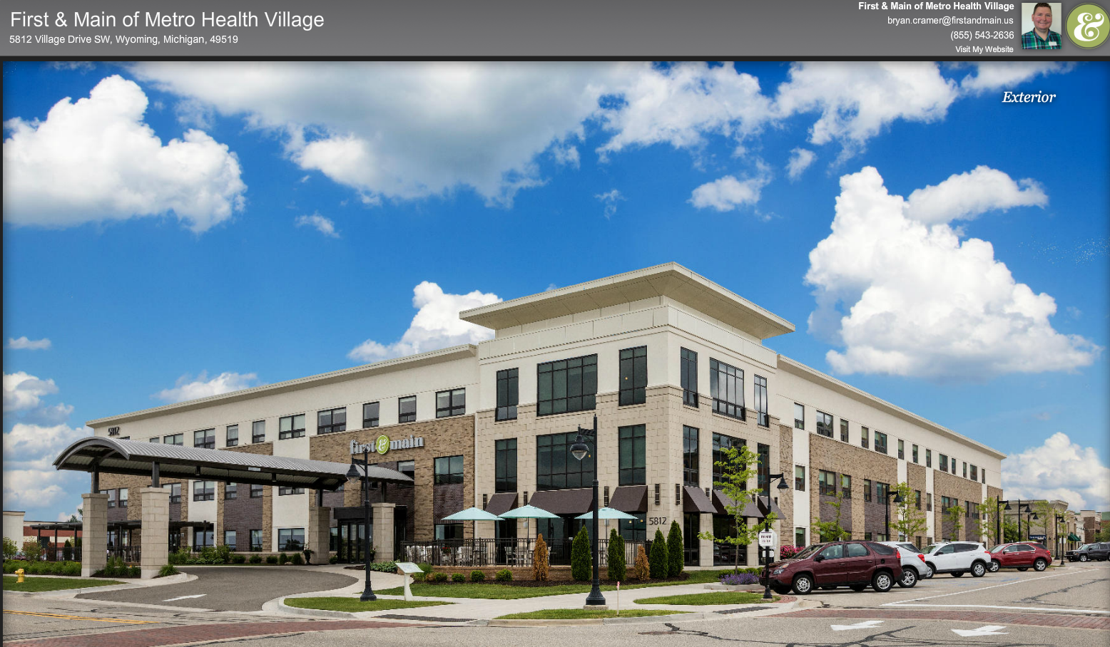 Assisted Living Virtual Tour