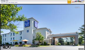 Choice Hotel Virtual Tour