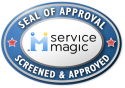 We're Screened and Approved!