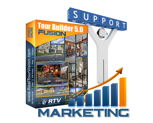 Do It Yourself Real Estate Virtual Tour Software