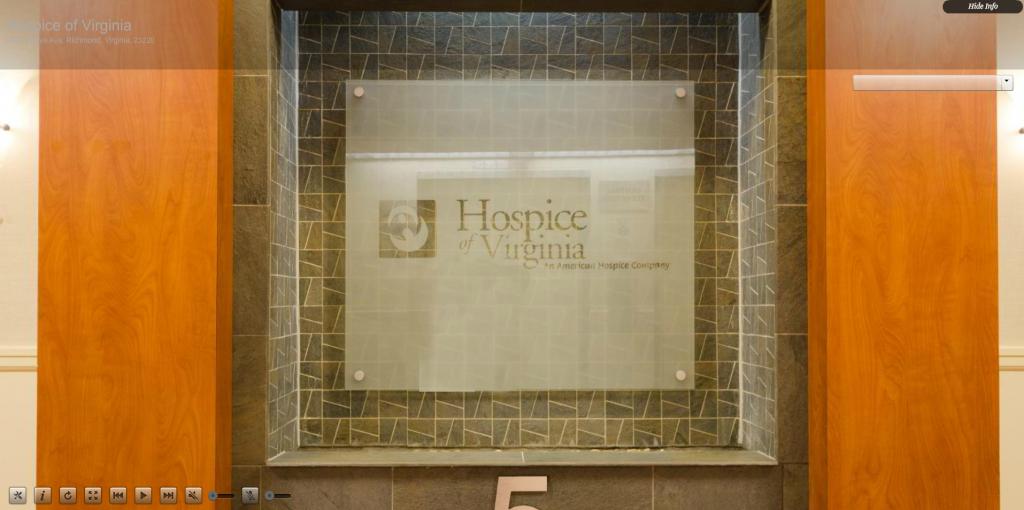 Hospice Virtual Tour