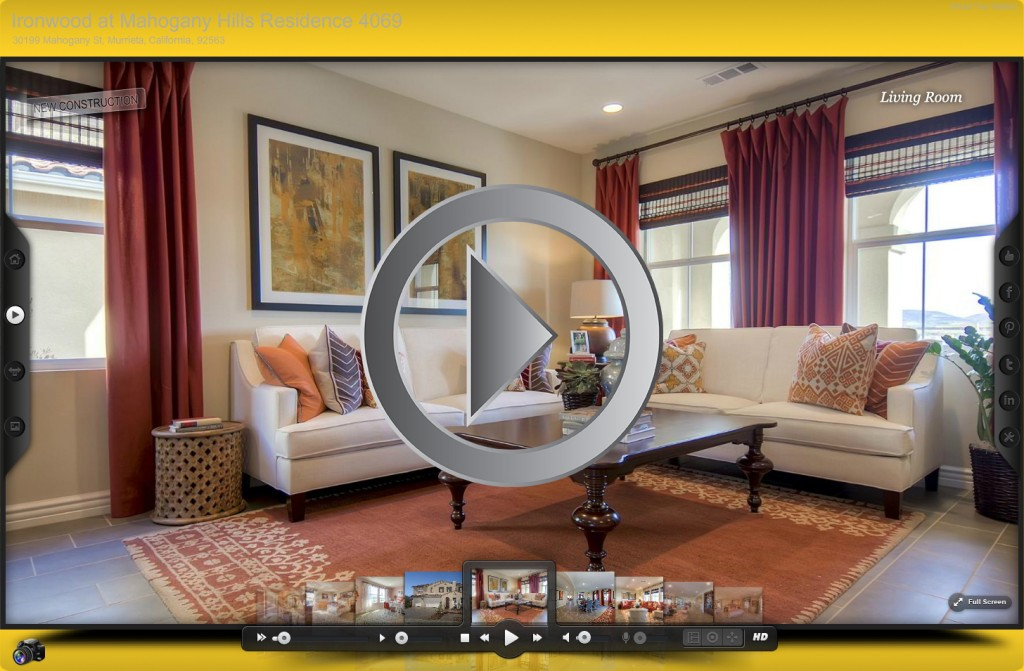 Virtual-Home-Tour