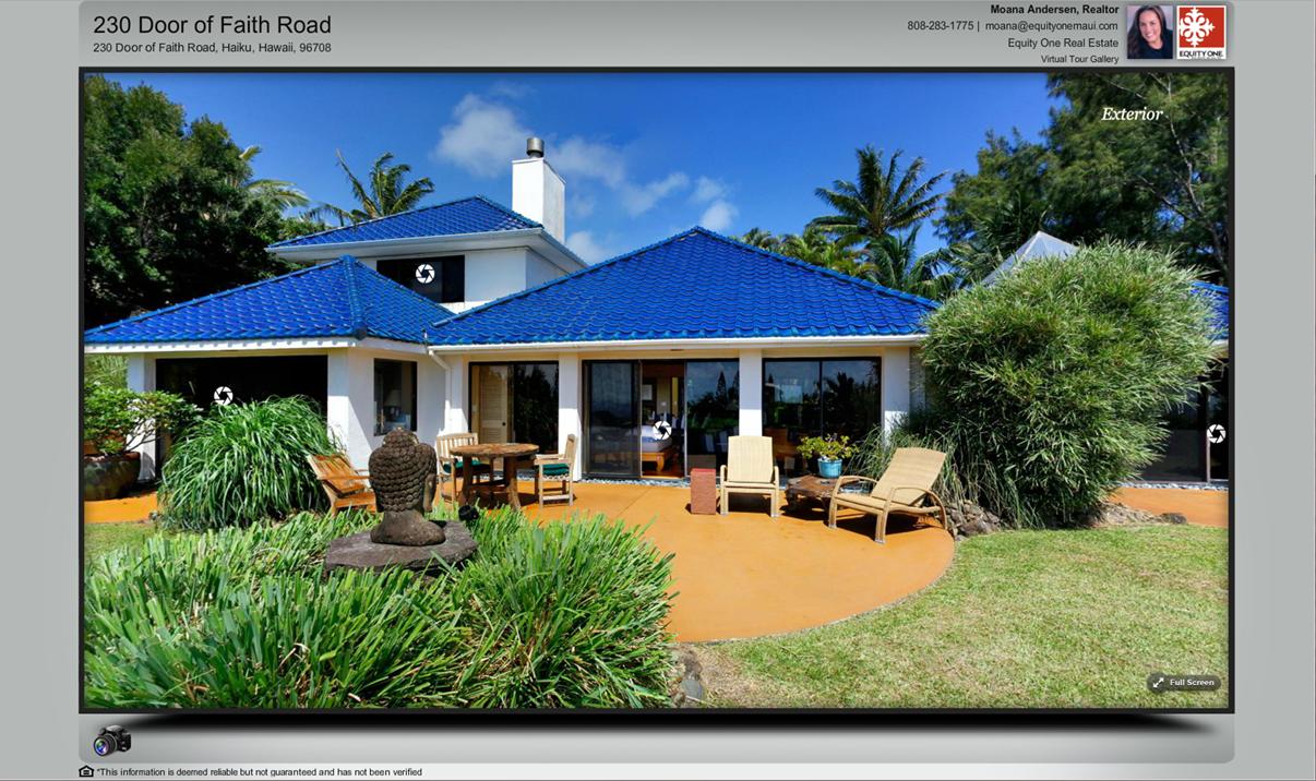 Virtual Tour Photography