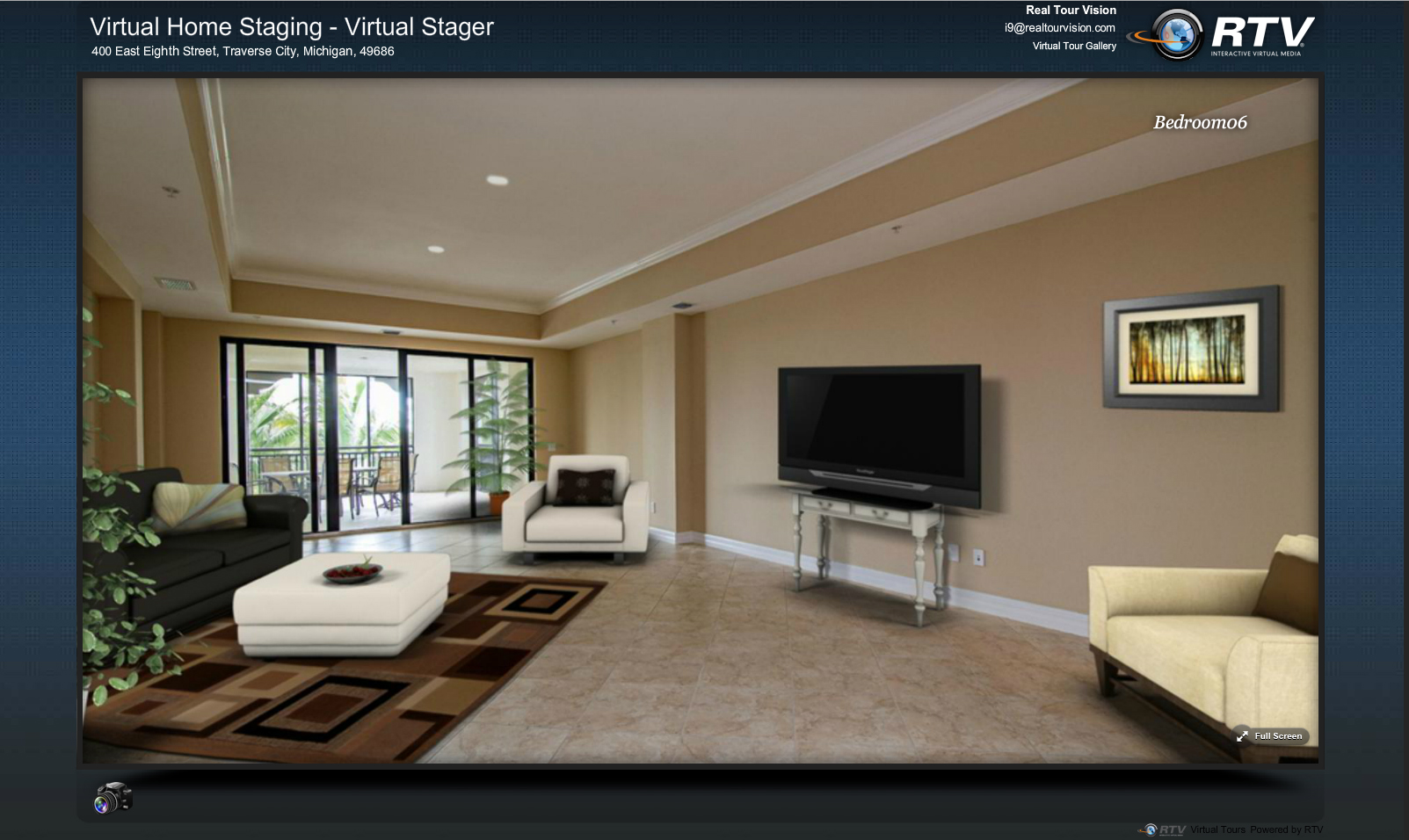 With More And More Homes Now Being Vacant Due To Foreclosures, Virtual  Staging Is In Demand Than Ever Before. Virtual Staging Is Frequently  Employed By ...