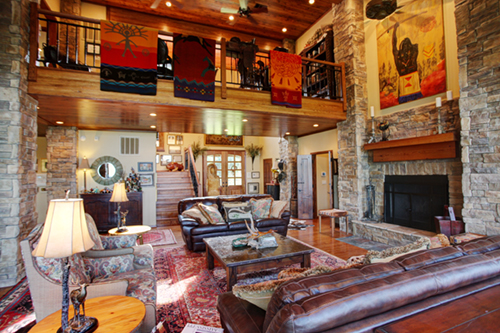 Little Rock Arkansas Real Estate Virtual Tours