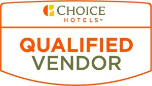National Photography Vendor For Choice Hotels