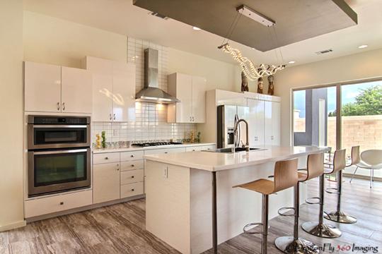 Albuguerque, New Mexico Real Estate Virtual Tours
