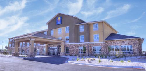 El Paso, Texas Commercial Virtual Tours