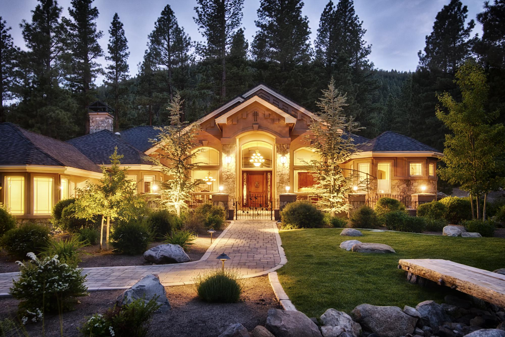 Reno, Nevada Real Estate Virtual Tours