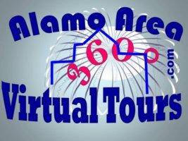 San Antonio Texas-virtual-tour-company