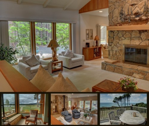 Bend Central, OR Real Estate Virtual Tours