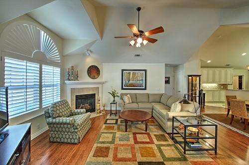 Dallas, TX Real Estate Virtual Tours