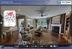 RTV Interactive Virtual Media
