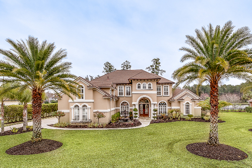 Fleming Island, Florida Real Estate Virtual Tours