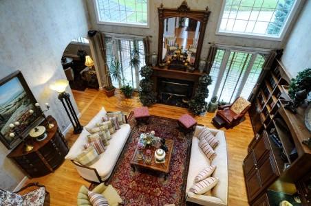 Frankenmuth, Michigan Real Estate Virtual Tours