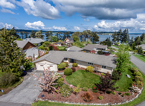Oak Harbor, Washington Real Estate Virtual Tours