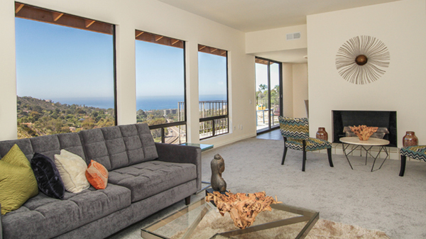 San Diego, California Real Estate Virtual Tours