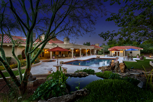 Surprise, Arizona Real Estate Virtual Tours