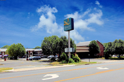 Wildwood Crest, New Jersey Commercial Virtual Tours