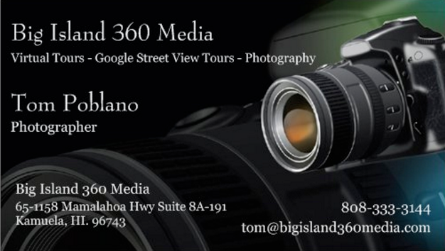 Kailua-Kona, Hawaii-virtual-tour-company