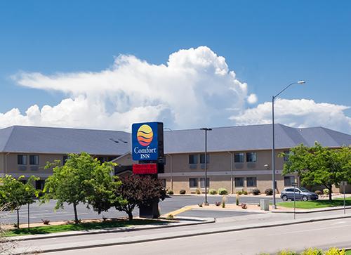 Manitou Springs, Colorado Commercial Virtual Tours