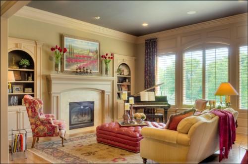 Overland Park, Kansas Real Estate Virtual Tours