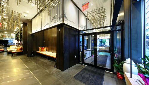 New York, NY Commercial Virtual Tours
