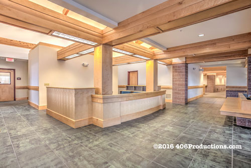 Montana, MT Commercial Virtual Tours
