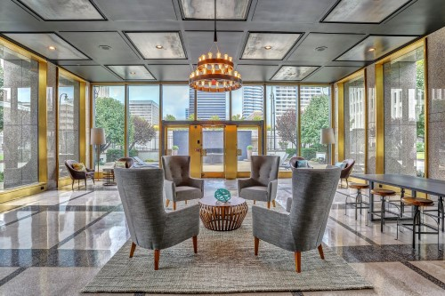 Nashville, Tennessee Commercial Virtual Tours