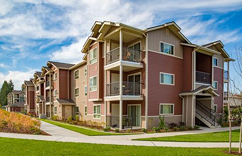 Spokane, Washington Commercial Virtual Tours