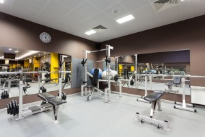 Professional-Fitness-Center-Photography