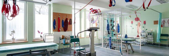 Professional Rehabilitation Center Photography