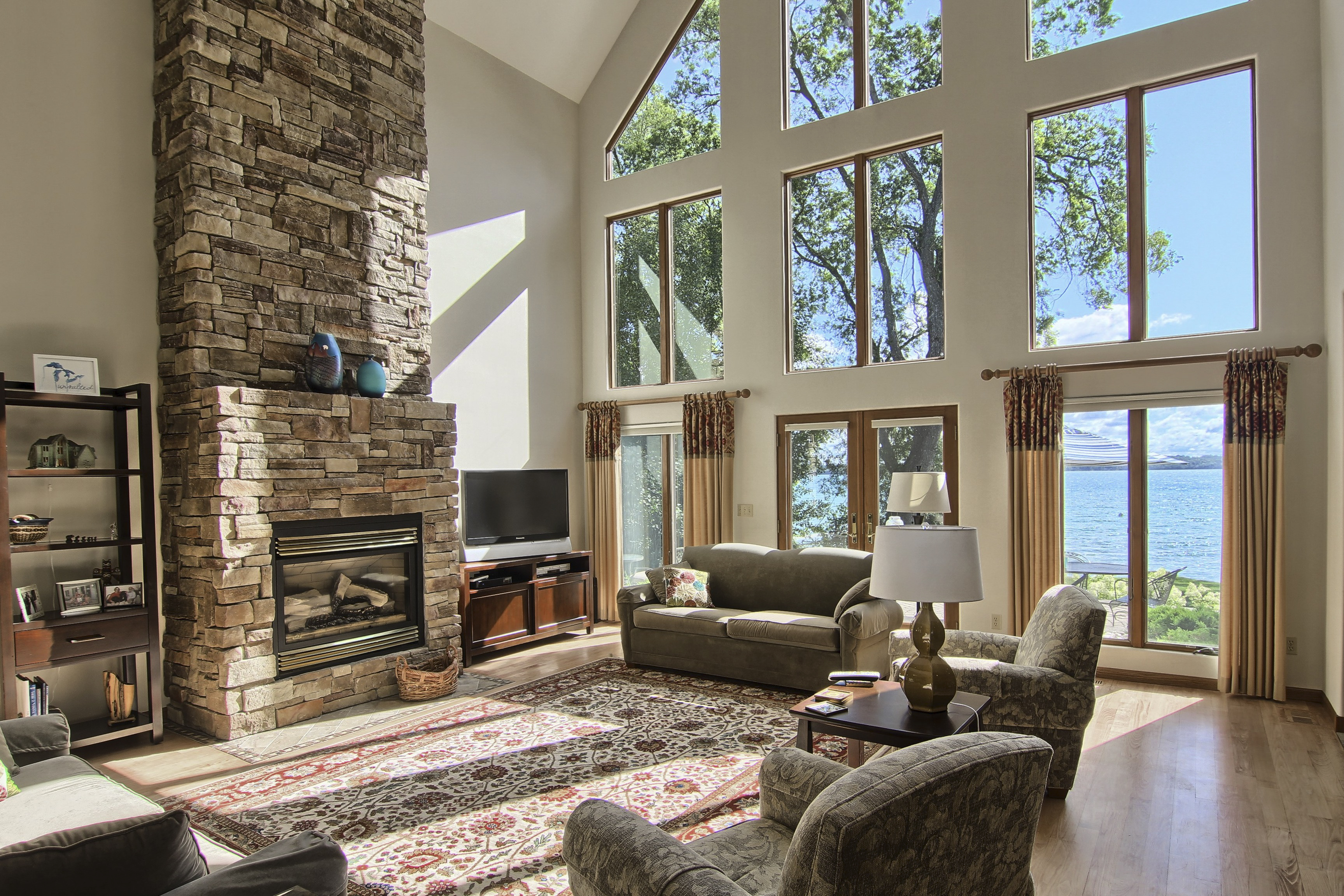 Vacation Rental Photography