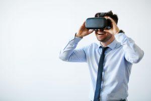 3D Virtual Reality Tours