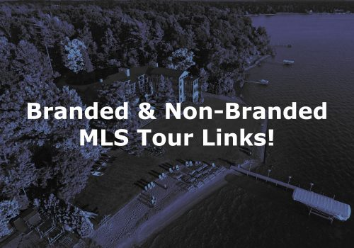 Non Branded Virtual Tours