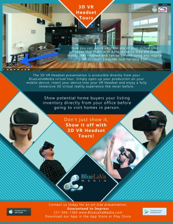 real tour vision - 3D Virtual Reality tours