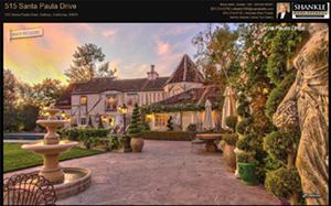 Luxury Home Virtual Tour