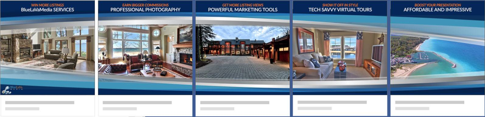 virtual tour provider facebook ad