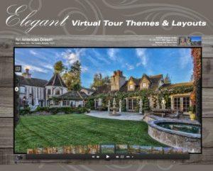 Virtual Tour System Updates