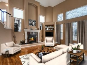virtual staging training show