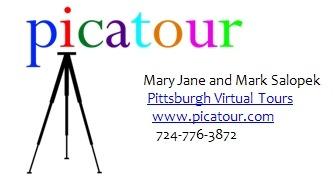Pittsburg, PA-virtual-tour-company