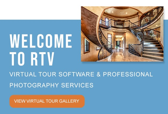 Virtual Tour Software Company