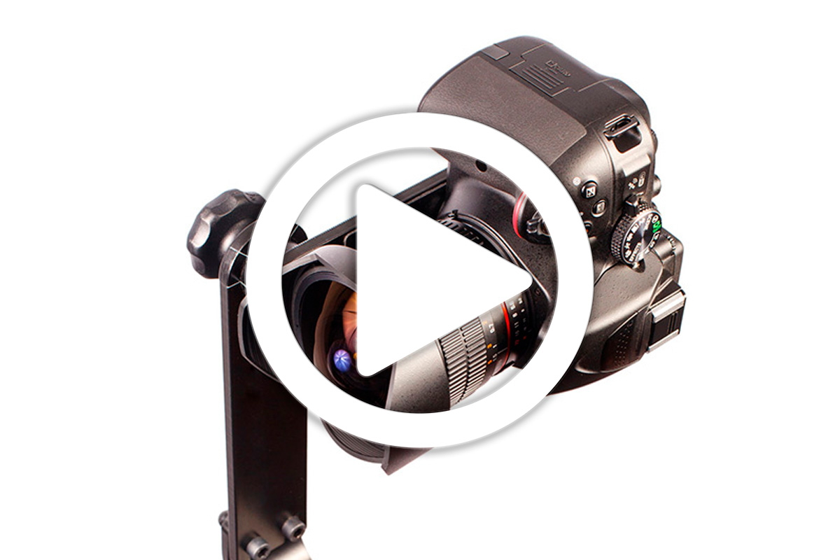virtual tour lens