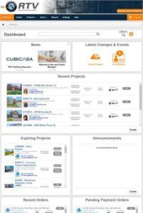 virtual tour software updates